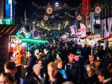 Dordrecht weer populair met kerst: 'We hopen nu ook op Japanners'
