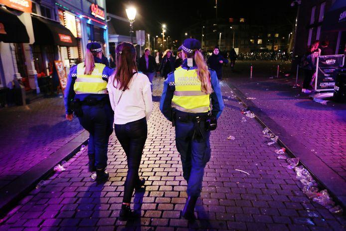Politie, Openbaar Ministerie en de gemeente Breda hopen een halt toe te roepen aan de vele steekincidenten in de stad van de afgelopen maanden.