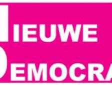 Crisis bij Nieuwe Democraten: gros van de leden weggelopen