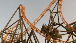 Nieuwe achtbaan 'Fury' van Bobbejaanland kampt met problemen door hitte: uren aanschuiven voor niks