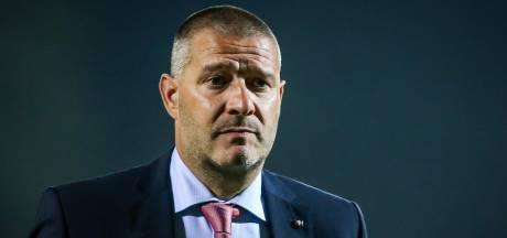 FC Dordrecht stelt Jan Zoutman aan als nieuwe trainer