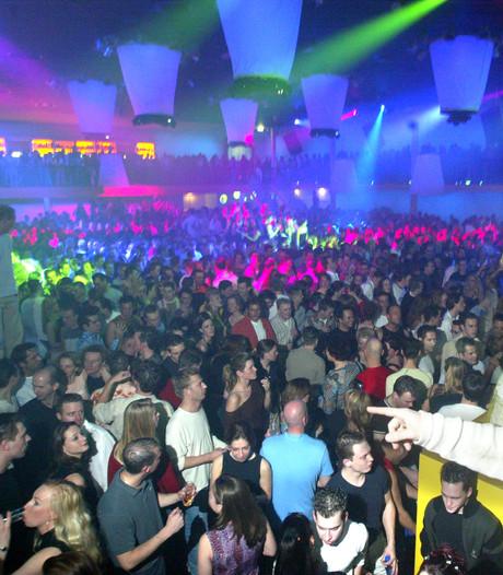 Wat is jouw herinnering aan discotheek de Matrixx?