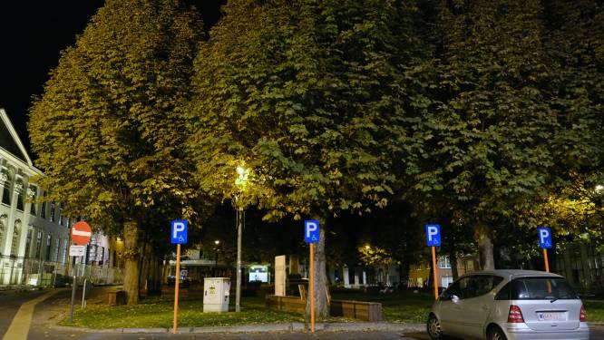 Stadsverlichting brengt bioritme van spreeuwen in de war