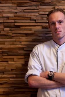 Sterkok uit Zutphen signature chef Café Americain Amsterdam