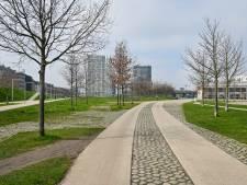 Straf met uitstel voor vrouw (26) die in Park Spoor Noord op (ex-)vriendje probeert in te rijden