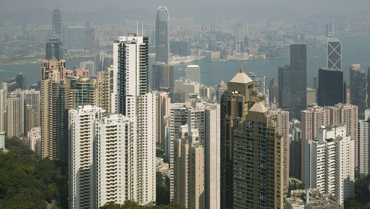 Hongkong Beeld anp