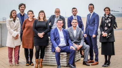 Oostendse kopstukken kunnen opmars Vlaams Belang  in eigen stad niet stoppen, maar gealarmeerd zijn ze niet