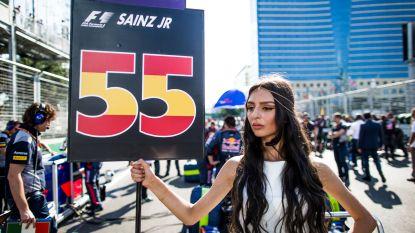 Ook dit was de GP F1 van Bakoe