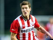 Coach Brusselers hoopt op  forse belangstelling PSV-publiek