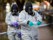 Tsjechië boos op Rusland over zenuwgasclaim