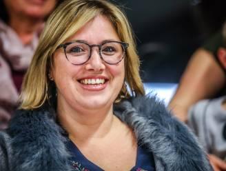 """Herlinde Devriendt (Open Vld) neemt afscheid van gemeenteraad na 16 jaar politiek: """"Dit was een moeilijke beslissing"""""""