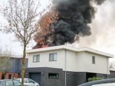 Man die zwaargewond raakte bij zelf veroorzaakte coke-explosie in Zeewolde krijgt 4,5 jaar cel
