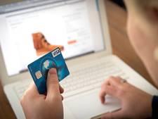 Webwinkels sturen creditcardgegevens door naar criminelen