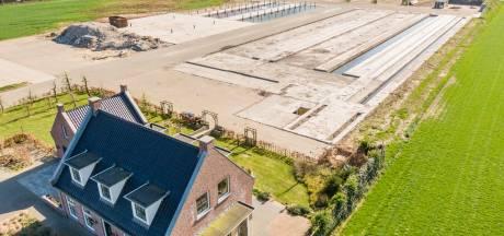 Boer Gert S. uit Werkhoven failliet verklaard na vijf branden