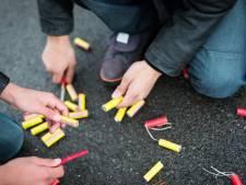 Onschuldig kind (15) krijgt klap na het kijken naar vuurwerk in Stadspolders, buurtbewoner opgepakt