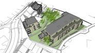 Nieuw openbaar onderzoek voor woonproject op Steylaerts-site