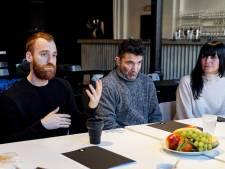 Charleroi crée ses R.E.V Parties: un concept de soirées puissance 3