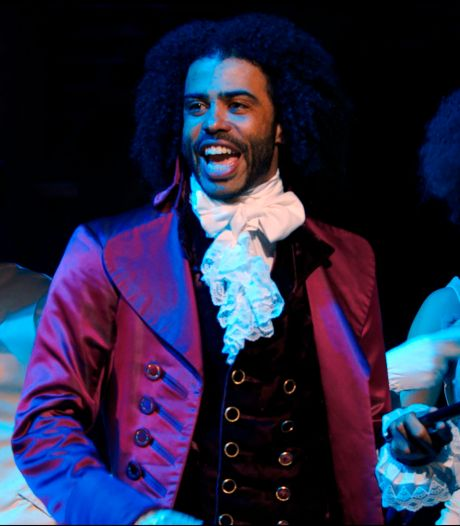 Broadway-hit Hamilton stuwt cijfers Disney+ naar recordhoogte