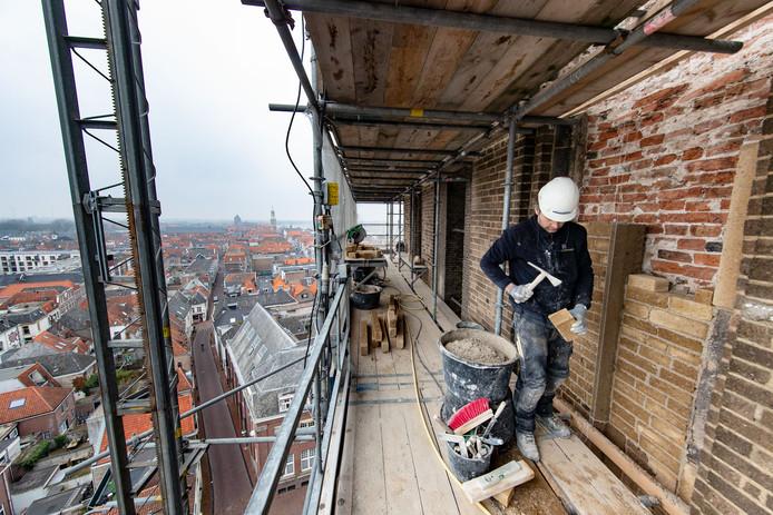 Lokale erfgoedorganisaties worden betrokken bij de jurering voor de Erfgoedprijs Zwolle-Kampen.
