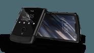 Iconische klaptelefoon van Motorola keert terug als vouwbaar model