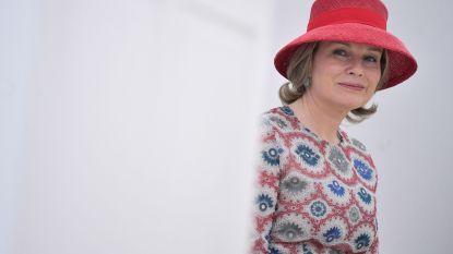 Koningin Mathilde gaat de boer op en bezoekt donderdag twee landbouwbedrijven in Heers en Lummen