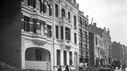 Hoe Leuven weer rechtkrabbelde na WOI