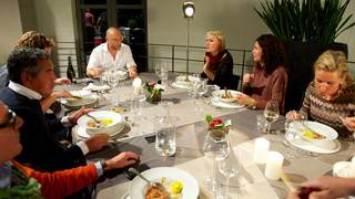 De Gastentafel