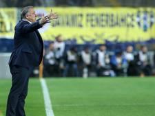 Fenerbahçe hard op weg naar Turkse bekerfinale