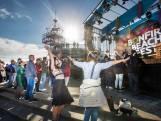 Openingsfeest strandseizoen Bonfire Beach Fest gaat door