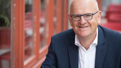 """Jos Lantmeeters (N-VA) wordt de nieuwe gouverneur van Limburg: """"Een Genkie met een hart voor onze provincie"""""""