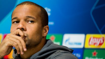 """Kapitein Odjidja voor play-offs tegen Dynamo Kiev: """"We beseffen dat kwalificatie grote boost zou zijn voor AA Gent"""""""