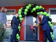 Atik opent na vijf jaar eerste migrantenhotel in Roosendaal