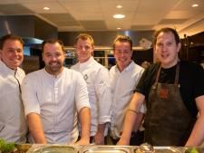Benefietdiner als startpunt voor nieuw culinair evenement in Zwolle