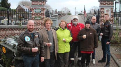 Gemeentelijke begraafplaatsen open op kerstavond: geef elk oorlogsgraf een lichtje