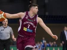 Heroes haalt Litouwse forward Biruta