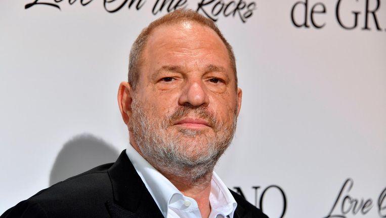 Harvey Weinstein Beeld anp