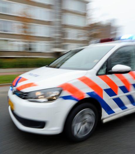 Beginnend bestuurder in Smilde verliest rijbewijs: 93 waar je 30 mag