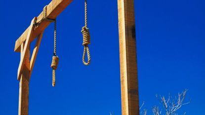 Aantal executies en doodstraffen vorig jaar wereldwijd gedaald