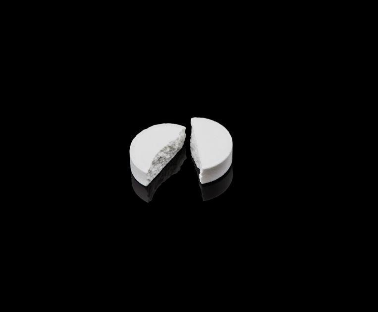 Het aantal oxycodon-overdoses is ruim zes keer zo hoog als in 2008. Beeld Getty