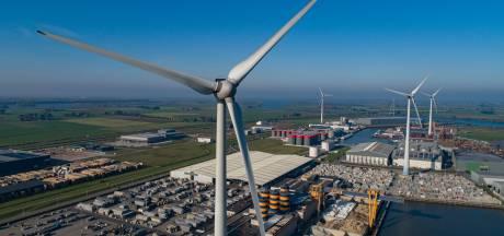 Enexis krijgt lening van Kampen om energienetwerk uit te breiden