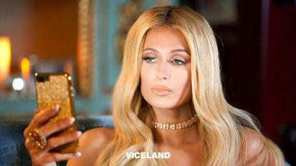 Paris Hilton toont de donkere zijde van sociale media in nieuwe tv-show