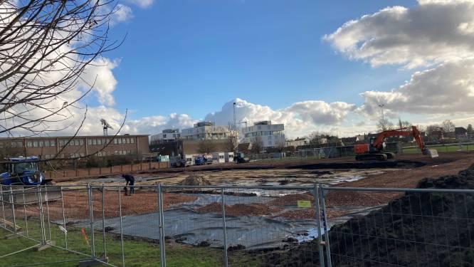 Sportsite Wereldakker krijgt naast nieuwe gymhal ook atletiekpiste, extra parking én kunstgrasveld
