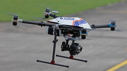 Drones moeten traceerbaar zijn volgens nieuwe Europese regels