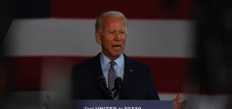 Biden komt met economisch reddingsplan van 700 miljard