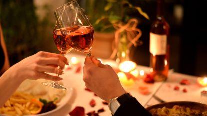 Op restaurant met Valentijn? Dit zijn de tips van onze recensenten