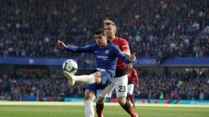 LIVE. De bal rolt weer op Stamford Bridge. Komt de zege van Chelsea nog in gevaar?