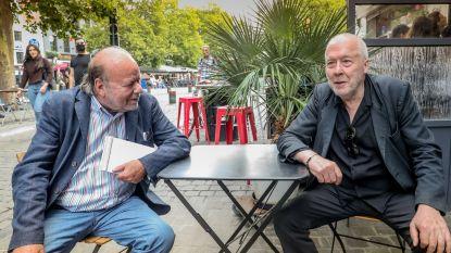 """Hugo Camps interviewt Arno (71): """"Na mijn operatie kijk ik anders. Ik zie nu meer details"""""""