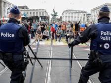Extinction Rebellion: quatre procédures d'enquête disciplinaire contre des policiers
