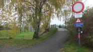 Idyllisch brugje aan Maaigemdijk nu ook toegankelijk met rolstoel