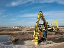 Zoektocht naar warmte voor gasloze wijk kost Harderwijk mogelijke vele tonnen extra